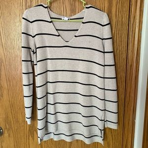 Women's Striped Sweater - Old Navy
